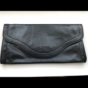 Urban Outfitters envelope clutch